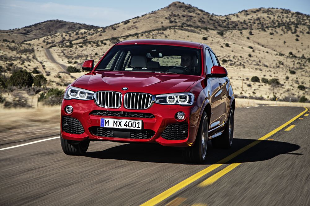 nrjcar essai et test vid o de la bmw x4. Black Bedroom Furniture Sets. Home Design Ideas