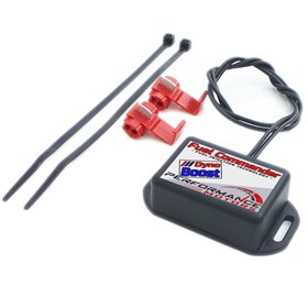 Boitier additionnel fuel commander moto scooter BMW K GTL PACK SECURITE 1600cc