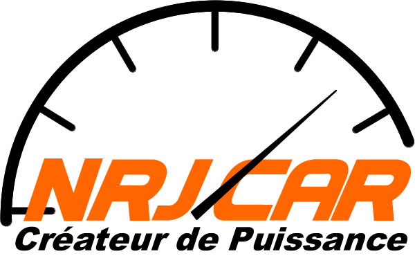 NRJCAR boitier additionnel logo